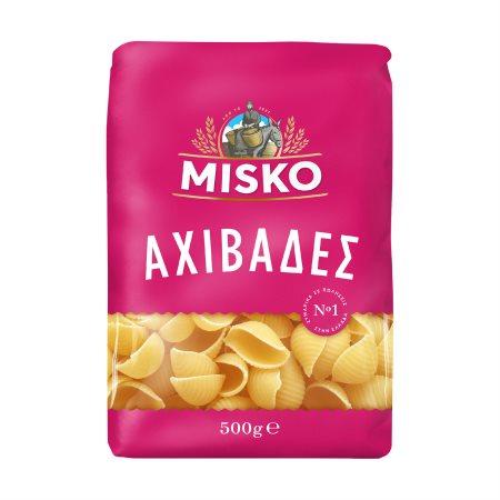 MISKO Αχιβάδα 500gr