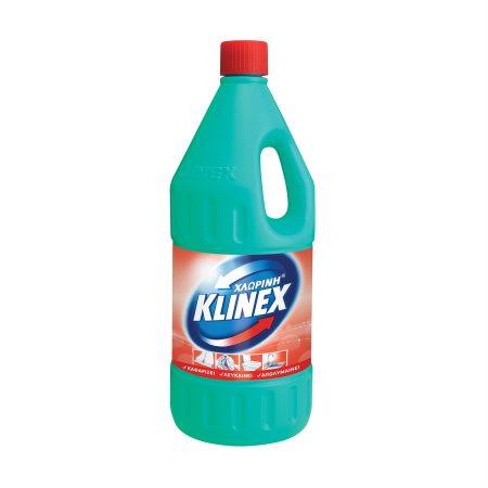 KLINEX Χλωρίνη Κλασική 2lt