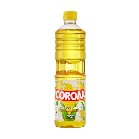 CORΟΛΑ Αραβοσιτέλαιο 1lt