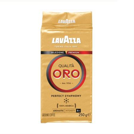 LAVAZZA Καφές Espresso Oro Αλεσμένος 250gr