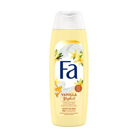 FA Αφρόλουτρο Vanilla Honey 750ml