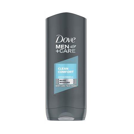 DOVE Men Αφροντούς Clean Comfort 400ml
