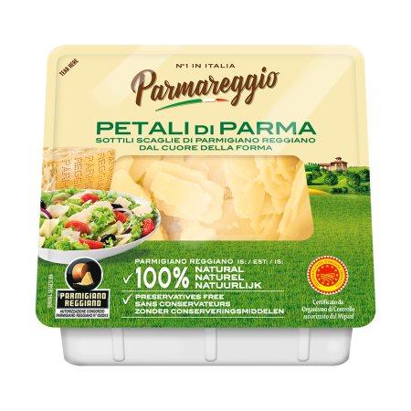 Παρμεζάνα PARMAREGGIO Parmis σε φλοίδες ΠΟΠ 80gr