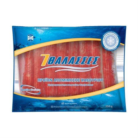 Προϊόν Απομίμησης Καβουριού Εισαγωγής 250gr
