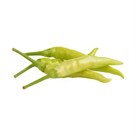 Πιπεριές Καυτερές Εγχώριες