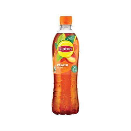 LIPTON Ice Tea Ροδάκινο 500ml