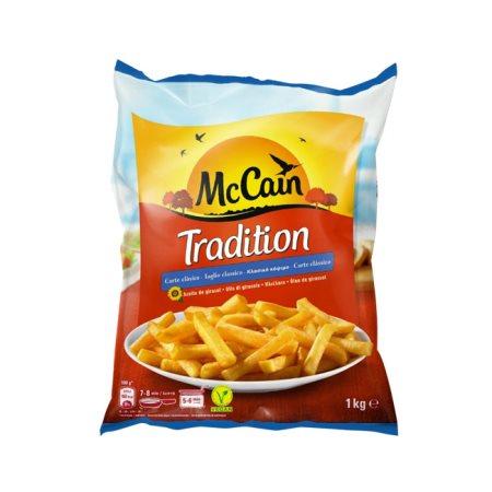 Πατάτες MCCAIN Tradition 1kg