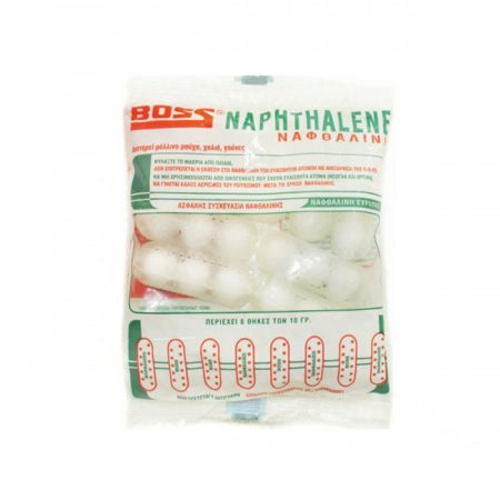 BOSS Ναφθαλίνη 80gr