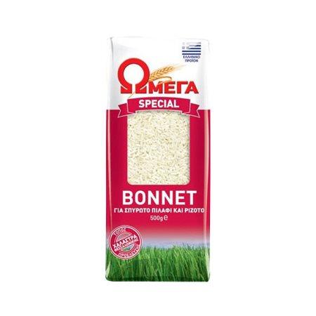 ΩΜΕΓΑ Special Ρύζι Bonnet 500gr
