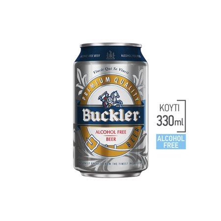 ΒUCKLER Μπίρα Χωρίς Αλκοόλ 330ml