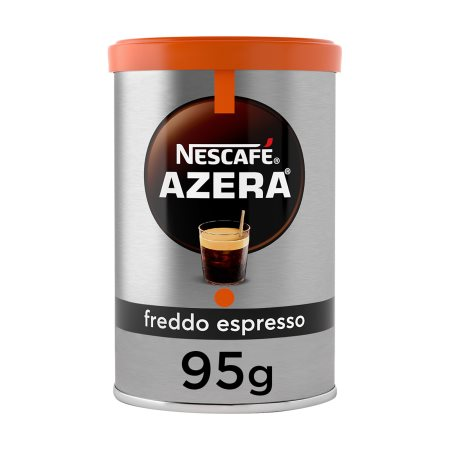 NESCAFE Azera Καφές Στιγμιαίος Freddo Espresso 100% Arabica 100gr