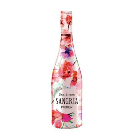 DON SIMON Premium Ερυθρός Οίνος Sangria 750ml