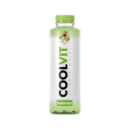 COOLVIT Balance Βιταμινούχο Νερό 500ml