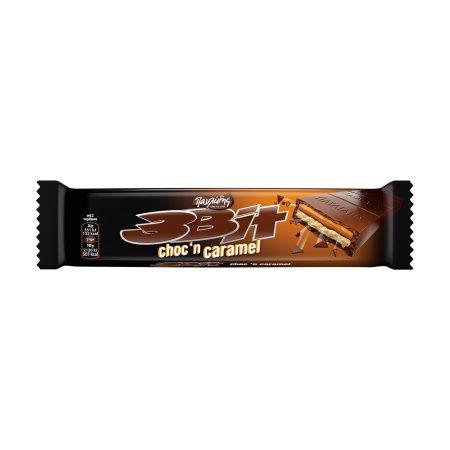 ΠΑΥΛΙΔΗΣ 3Bit Σοκολάτα με Καραμέλα 65gr