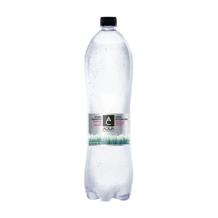 AQUA CARPATICA Νερό Ανθρακούχο 1,5lt
