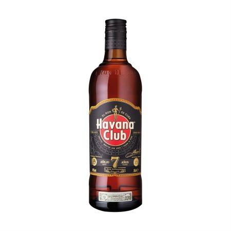 HAVANA CLUB Ρούμι 7 Ετών 700ml