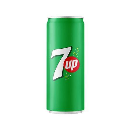 7UP Αναψυκτικό Γκαζόζα 330ml