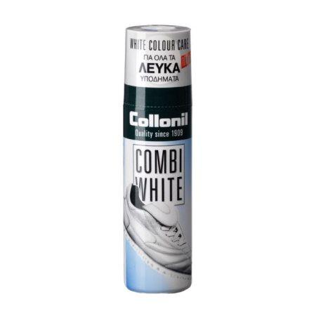 COLLONIL Combi White Βερνίκι Υποδημάτων 100ml