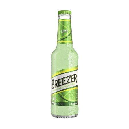 BACARDI Breezer Λάιμ 275ml