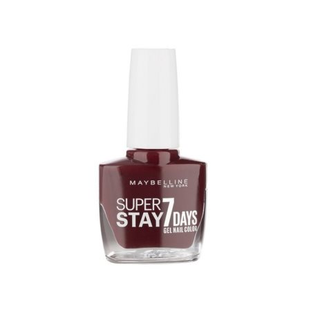 MAYBELLINE Βερνίκι Νυχιών Forever Strong No287 Midnight Red 10ml