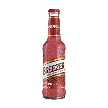 BACARDI Breezer Καρπούζι 275ml