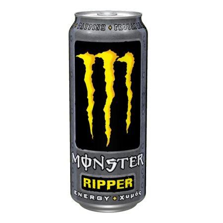 MONSTER Ripper Ενεργειακό Ποτό 500ml