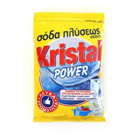 KRISTAL Σόδα Πλύσεως Πλυντηρίου Ρούχων 1kg