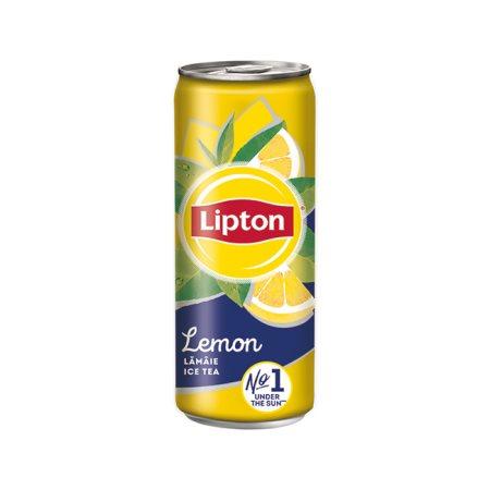 LIPTON Ice Tea Λεμόνι 330ml