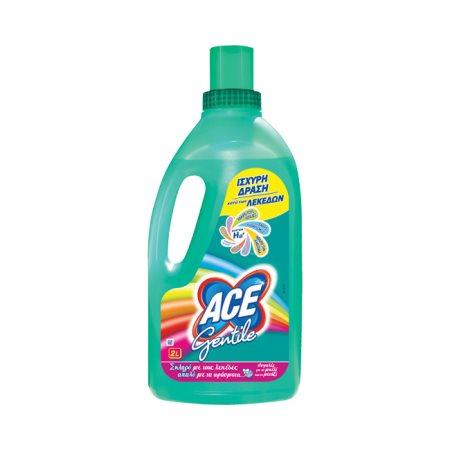 ACE GENTILE Ενισχυτικό Πλύσης 2lt