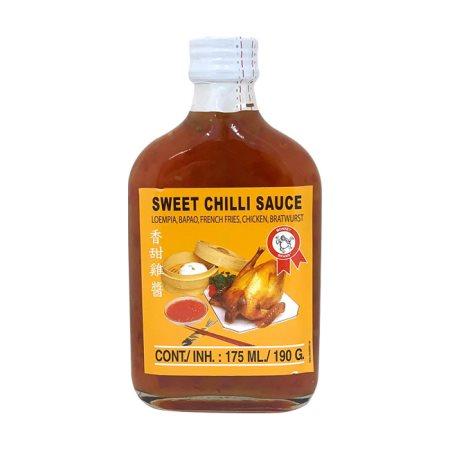 MONKEY Σάλτσα Sweet Chilli 190gr