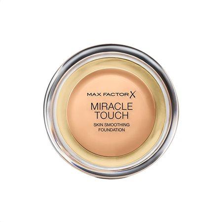 ΜΑΧ FACTOR Make Up Miracle Touch SPF30 No075 Golden 12gr