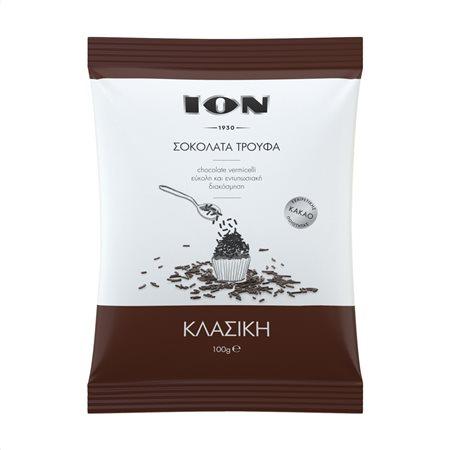 ΙΟΝ Τρούφα Σοκολάτα 100gr